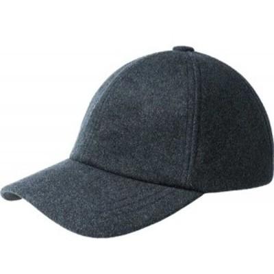 ベーリー オブ ハリウッド Bailey of Hollywood メンズ キャップ ベースボールキャップ 帽子 Hazen Baseball Cap 25497 Graphite