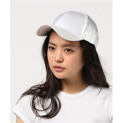 帽子 キャップ crane/ 無地スカCAP