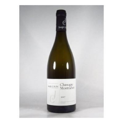 【ジョゼフ ロッシェ】 シャサーニュ モンラッシェ ブラン [2017] 750ml 白 【Joseph COLIN】Chassagne-Montrachet Blanc