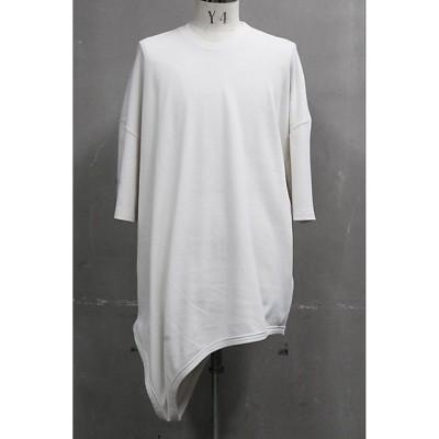 <JULIUS/NILφS/ユリウス/ニルズ> Tシャツ 20SS‐P‐32‐687CUM11 PLASTER【三越伊勢丹/公式】