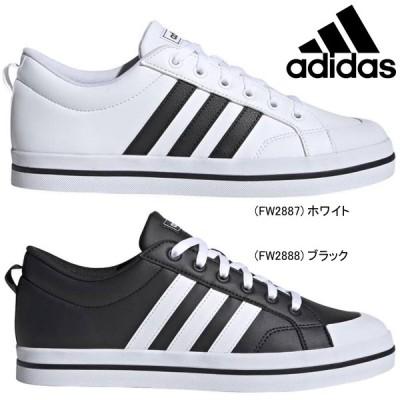 送料無料 アディダス ブラバダスケート adidas メンズ 靴 シューズ スニーカー BRAVADASKATE FW2887 FW2888