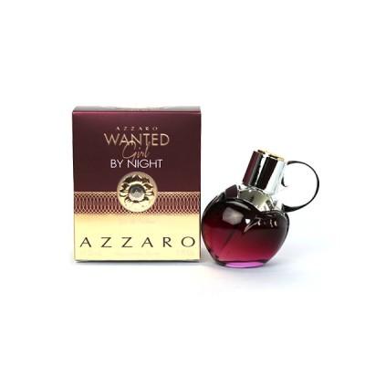 アザロ ウォンテッド ガール バイナイト オードパルファム 30ml AZZARO 香水 レディース 女性用 WANTED GIRL BY NIGHT EDP