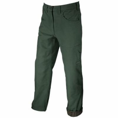 アーバーウェア Arborwear メンズ ボトムス・パンツ Flannel Lined Originals Pants Green