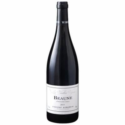 ボーヌ ルージュ レ ヴィエイユ ヴィーニュ ヴァンサン ジラルダン 赤 フルボディ ピノ ノワール フランス ブルゴーニュ 750ml 酒