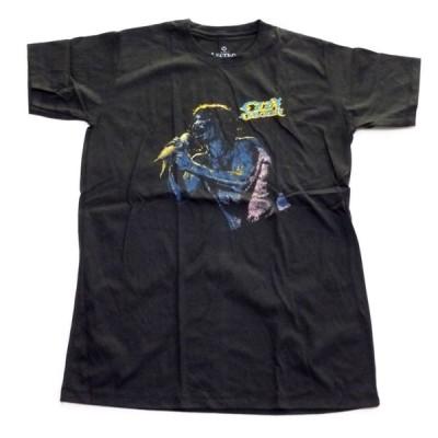 バンド(ロック)Tシャツ ■OZZY OZBOURNE■ MLサイズ ★★