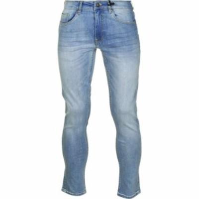 ファイヤートラップ Firetrap メンズ ジーンズ・デニム ボトムス・パンツ Skinny Jeans Bleach Wash
