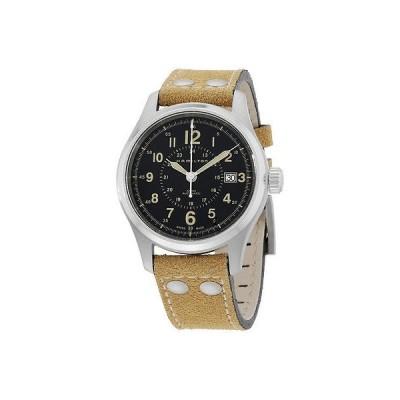 Hamilton ハミルトン メンズ 腕時計 ハミルトン ハミルトン Auto 40ミリ H70595593