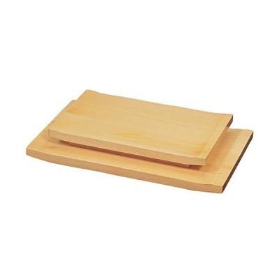 山下工芸(Yamasita craft) 日本製 檜L型無地盛皿 大 52675000