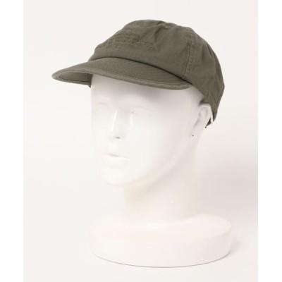 FAR EAST / CAP/BANKS バンクス キャップ 帽子 MEN 帽子 > キャップ