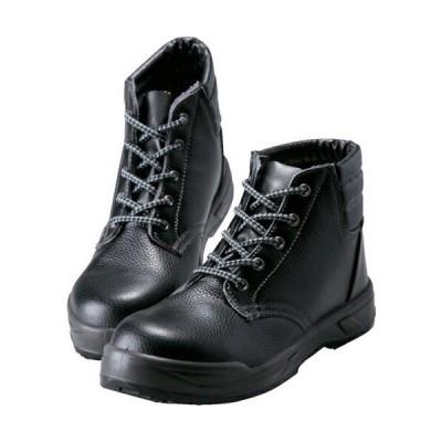 ノサックス 耐滑ウレタン2層底 静電作業靴 中編上靴 23.5cm KC-0066-235 NOSACKS