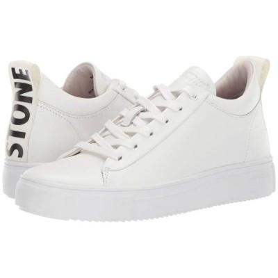 ブラックストーン レディース スニーカー シューズ Mid Sneaker Black Stone - RL65