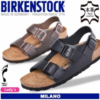 ビルケンシュトック サンダル レディース ミラノ シューズ 靴 コンフォート BIRKENSTOCK MILANO 細幅タイプ