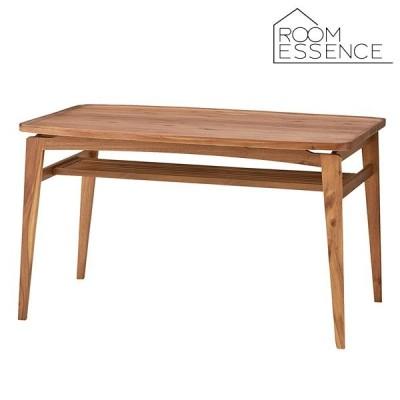 ダイニングテーブル 幅120cm テーブル 机 食卓 木製 NET-722T