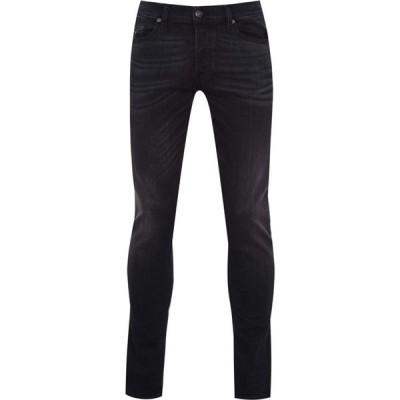 ディーゼル Diesel メンズ ジーンズ・デニム ボトムス・パンツ D-Luster Jeans Grey EN