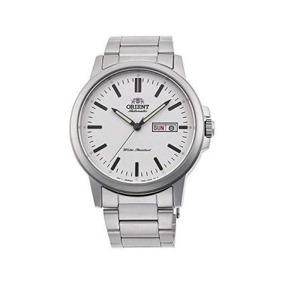 腕時計 オリエント メンズ RA-AA0C03S19B Orient Contemporary Watch RA-AA0C03S19B - Stainless Steel Ge