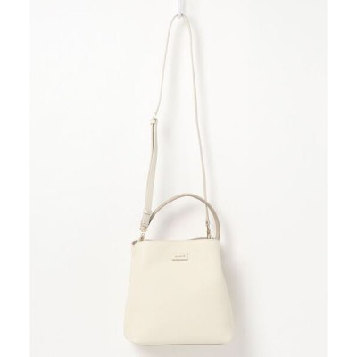 バッグ ハンドバッグ QAS02-04 2wayワンハンドルバッグ