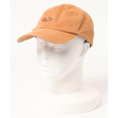 FRUIT OF THE LOOM / LOGO PIGMENT LOW CAP WOMEN 帽子 > キャップ