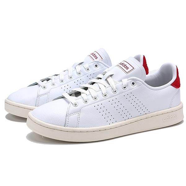 adidas 愛迪達 Advantage 休閒鞋 EG3773