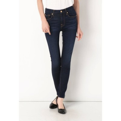 7 For All Mankind / 7For All Mankind(セブン フォー オールマンカインド) Slim Illusion HW Ankle Skinny