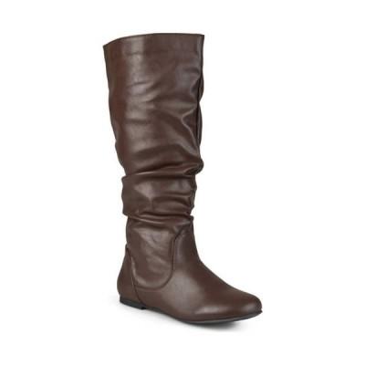 ジュルネ コレクション レディース ブーツ・レインブーツ シューズ Extra Wide Calf Jayne Boots