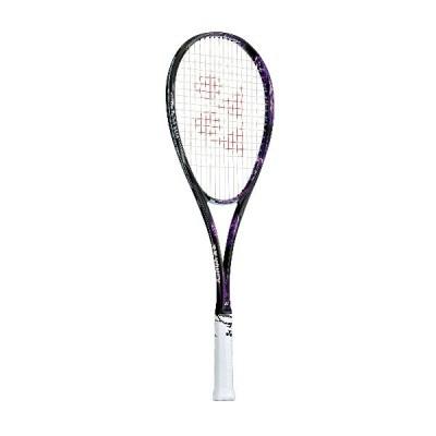 ヨネックス YONEX ジオブレイク80G ソフトテニスラケット GEO80G-044(バイオレット)