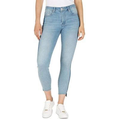 ヌメロ Numero レディース ジーンズ・デニム ボトムス・パンツ High-Rise Skinny Jeans Monaco Blu
