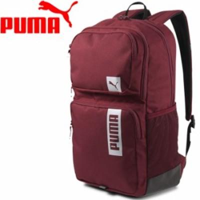 プーマ PUMA デッキ バックパック II 077293-06 メンズ