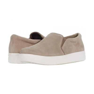 Blondo ブロンド レディース 女性用 シューズ 靴 スニーカー 運動靴 Gracie 2.0 Waterproof Sneaker - Mushroom Suede