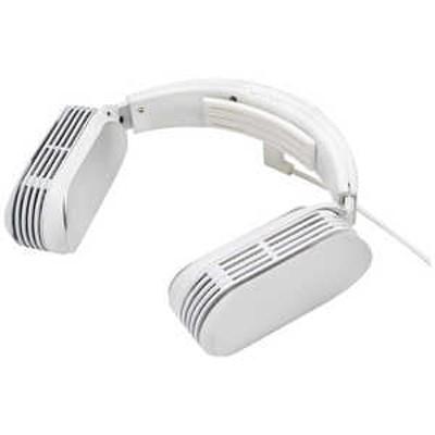 サンコー ネッククーラーEVO USB給電タイプ ホワイト WH TKNEMU3