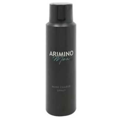 ARIMINO アリミノ メン モアチャージ スプレー 90g ヘアケア ARIMINO MEN MORE CHARGE SPRAY