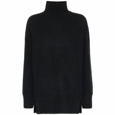 ヴィンス Vince レディース ニット・セーター トップス Turtleneck cashmere sweater
