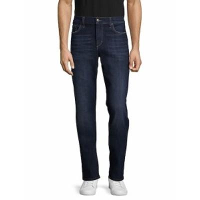 ジョーズ メンズ パンツ デニム ジーンズ Brixton Straight-Fit Jeans