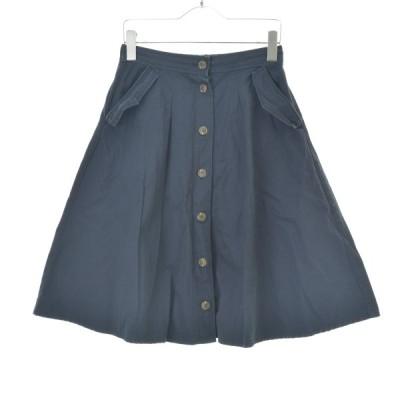 chocol raffine robe / ショコラフィネローブ フレア スカート