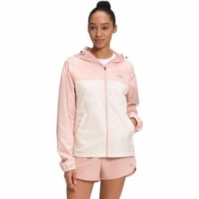 ザ ノースフェイス The North Face レディース ジャケット アウター Cyclone Jacket Evening Sand Pink/Vintage White