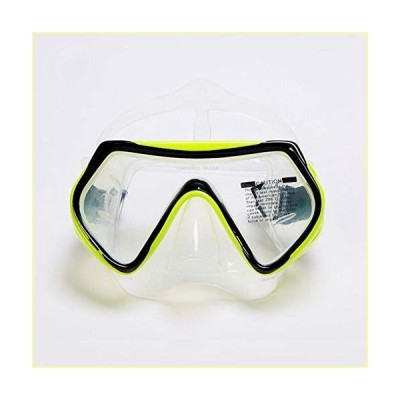 Zhong Diving Mask Adult Swimming Goggles Diving Equipment Full Dry Snorkeling Mask Diving Swimming Goggles Set With Nose Mask Swimming Goggl