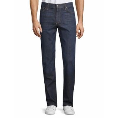 ジョーズ メンズ パンツ デニム ジーンズ Brixton Straight-Leg Jeans