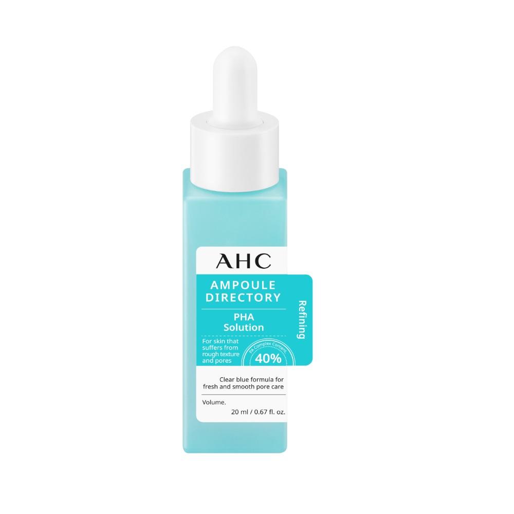AHC 40%複合琥珀酸 毛孔緊緻精華20ml