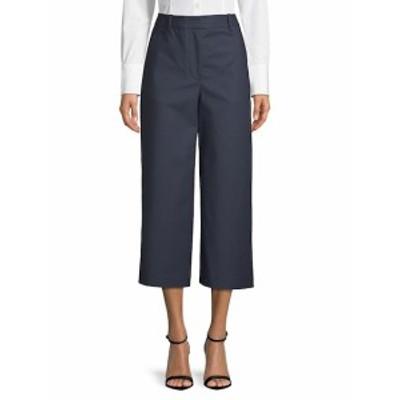 3.1 フィリップ リム レディース パンツ Wide-Leg Cropped Pants