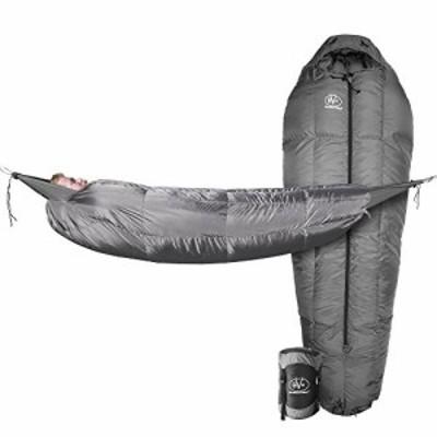 Outdoor Vitals ストームロフト 15度ダウンマミポッド 寝袋 ハンモックやグ(中古品)
