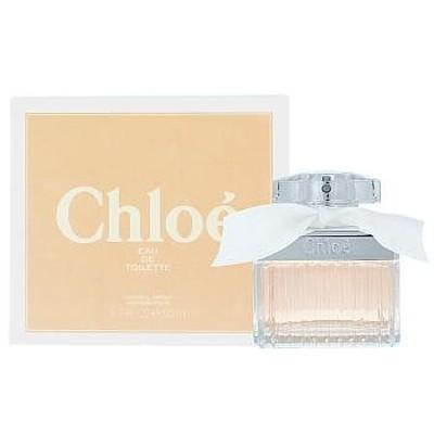Chloe クロエ オードトワレ 50ML EDT SP