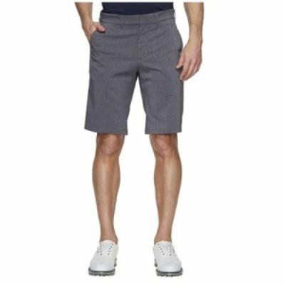 スケッチャーズ ショートパンツ GO GOLF Mesa Chino Shorts II Charcoal