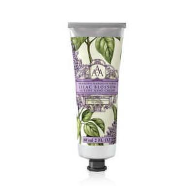 Luxuey Hand Cream クルトンヒルファーム ハンドクリーム サマセットトイレタリー ライラックの香り 111978