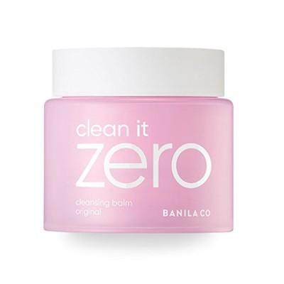 [banila co.] Clean It Zero 100ml (sherbet cleanser) (Clean It Zero Ultra Si