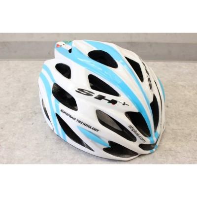 【20%OFF】SH+ 「エスエイチプラス」 SHABLI S-LINE 2016 55-60cm ヘルメット / つくば店
