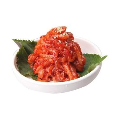 韓国産 チャンジャ イカチャンジャ 1kg イカ塩辛 ?????