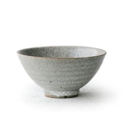 食器 かいらぎ飯碗 墨 トウジキトンヤ TOJIKITONYA 美濃焼き 岐阜県 和食器 茶碗