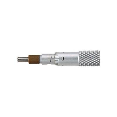 新潟精機 SK マイクロメータヘッド 0010−050 1台 (メーカー直送)