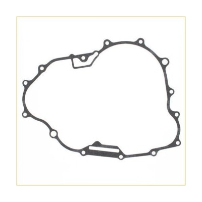 DB Electrical 816230 Clutch Gasket Compatible with/Replacement for Yamaha YFM 250 Raptor 250cc 2008-2013 オルタネーター 並行輸入