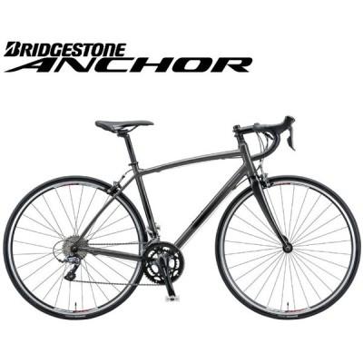 ロードバイク 2021 ANCHOR アンカー RL3 DROP CLARIS MODEL RL3ドロップ クラリス仕様 ストーングレー 16段変速 700C アルミ