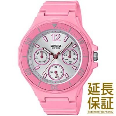 【並行輸入品】【メール便選択で送料無料】【箱なし】海外CASIO 海外カシオ 腕時計 LRW-250H-4A3 レディース チープカシオ チプカシ キッ
